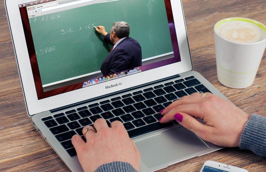 kursus gratis belajar dirumahaja